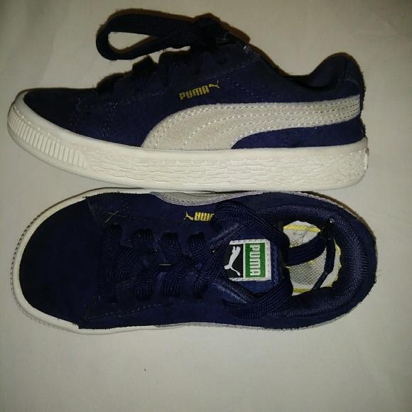 Puma Shoes   Little Boys   Poshmark